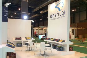 FRUIT ATTRACTION 2014